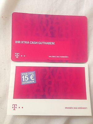30 Euro Prepaid Guthaben für D1 aufladen