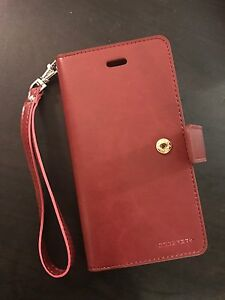 Brand New iPhone 6/6s and 6/6s Plus wallet cases