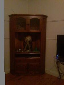 TV UNIT. GREAT CONDITION. $75 FIRM Wilsonton Toowoomba City Preview