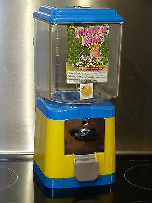 Kaugummiautomat und Kapselautomat aus den 90er Jahren - kultig