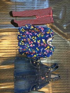 12-18 month old girl clothes