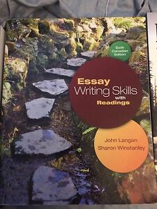 English essay writing skills