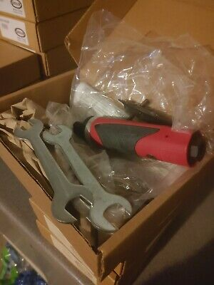 Sioux Tools Sdg10s25r Straight Die Grinder