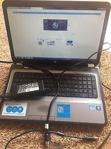 HP Pavilion G7-1273nr Notebook PC