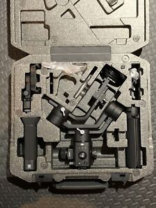 Like New DJI Ronin SC Pro Bundle