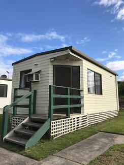 Mobile Home Transportable Park Cabin Granny Flat For Sale