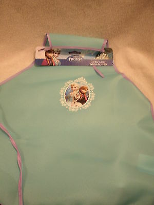 Kids Frozen Apron