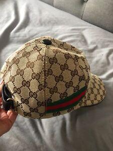 15ad5ebd886 Gucci hat