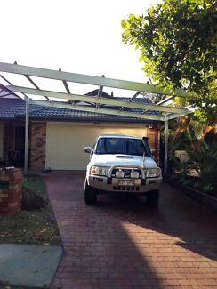 D22 Nissan Navara D22 Darra Brisbane South West Preview