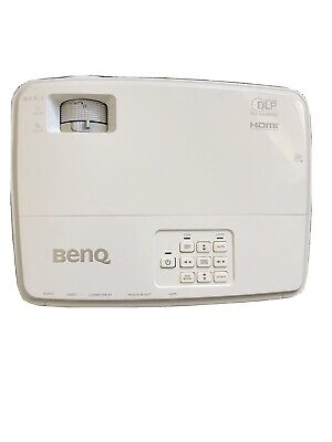 BENQ Home Entertainment Projector 3200 Lumens TW526E With Free Mount