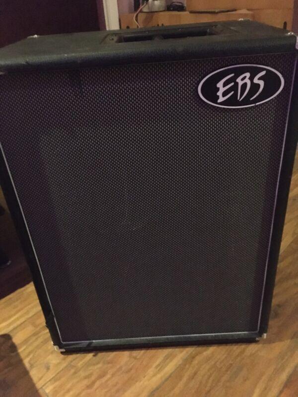 EBS 210 CL bass Cab