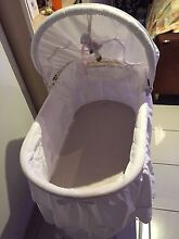 Bassinet for Sale 1 year old Cleveland Redland Area Preview