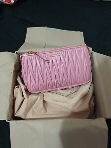 miu miu handbag Karawara South Perth Area Preview