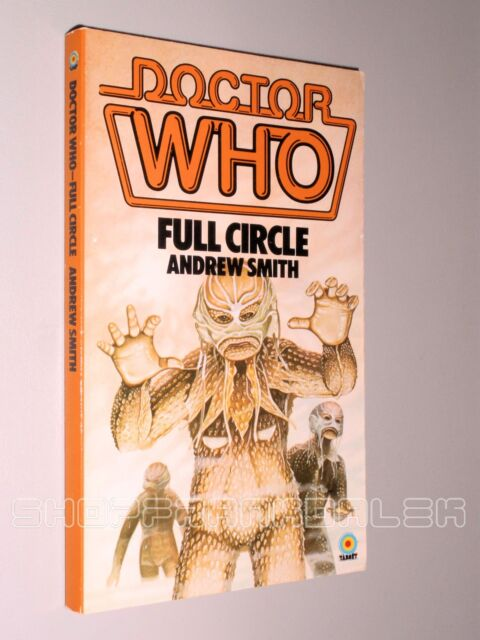 Doctor Who - Full Circle (Target books)