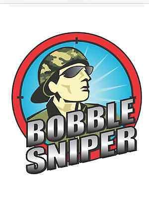 BobbleSniper