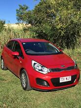 *Cheapset* KIA RIO*Automatic*5 Door*low km's* Moorooka Brisbane South West Preview