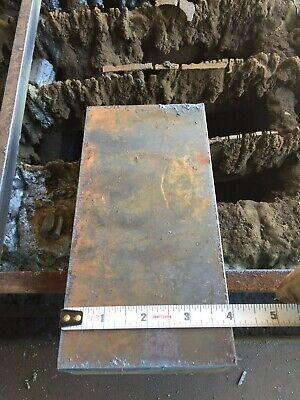 1 X 4 X 8 Steel Flat Bar Plate 1 Thick Blacksmith Bench Plate Welding