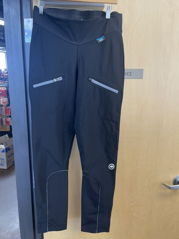 Assos Trail Winter Cargo Pant  MD