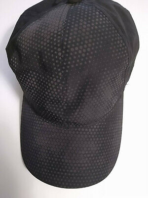 Champion Sport Baseball Style Hat Cap Black Cycling for sale  Shipping to India