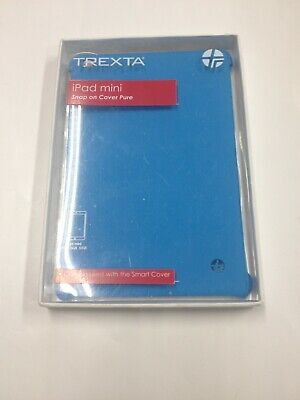 Hardshell Trexta Case Apple iPad mini 2 / iPad mini 3 Pure Blue