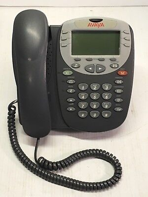 Avaya 5410 Digital Office Phone W Adjustable Stand