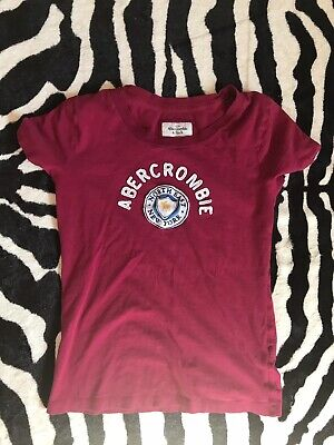 New! Abercrombie & Fitch Women's tshirt size M