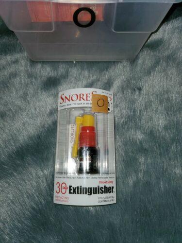 Snorestop Extinguisher Spray 30 - 0.2 Oz.