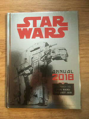 Star Wars Annual 2018 NEW