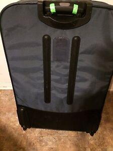 Brand-new samsonite suitcase  Peterborough Peterborough Area image 2