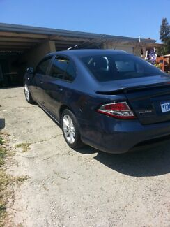 2009 Fg xr6 Quinns Rocks Wanneroo Area Preview