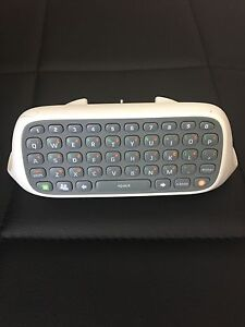 Xbox 360 Official Chat Pad