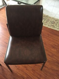 Dining table with chair Westmead Parramatta Area Preview