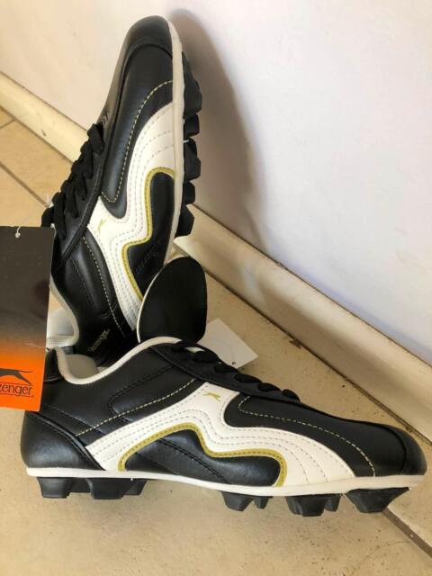 c40b307eea Soccer Shoes ( Slazenger) Size 5 | Kids Clothing | Gumtree Australia ...