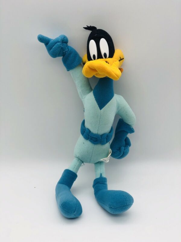 Nanco Duck Dodgers Daffy 12""