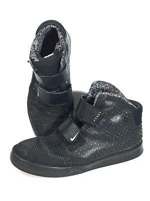 timeless design 87a54 48b80 Nike Flystepper 2K3 PRM QS Basketball Sneakers 652122-001 Mens 11.5 Shoes