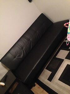 Futon style couch!! Need gone asap!!!