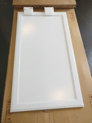 Kraftmaid Kitchen Cabinet Doors Dove White Maple Cabinet Size 42 x 24