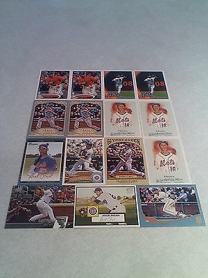 Angel Pagan       Lot Of 29 Cards     13 Different