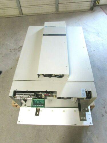 ALLEN BRADLEY 1395-B80N-EN-P30-P54EN , DC DRIVE, 250hp, W/196273 CONTROLNET PCB!
