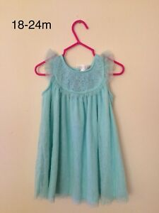 Toddler dresses- great for Easter or valentines
