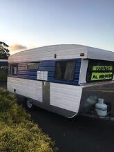15 ft Caravan Margate Kingborough Area Preview