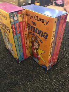 Beverly Cleary Ramona Collection