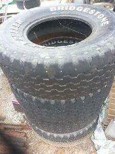 4x4 tyres bridgestone Renmark Renmark Paringa Preview