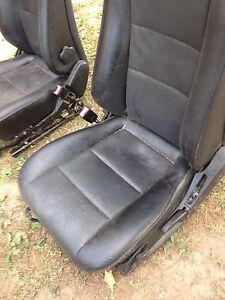 Bucket seats  Peterborough Peterborough Area image 2