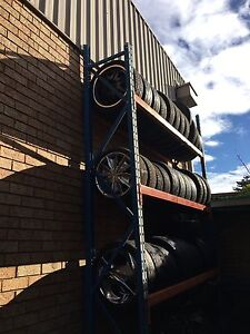 *CHEAP* Second hand Tyres and Wheels  *CHEAP* Granville Parramatta Area Preview