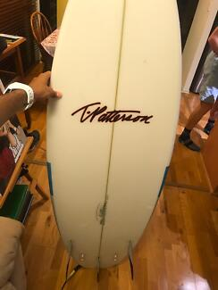 Surfboard Timmy Patterson 5'10