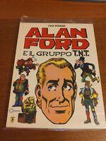 Alan Ford Cartonato -  - ebay.it