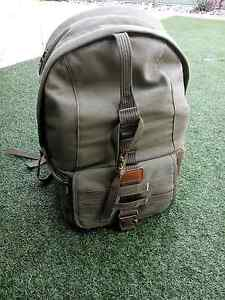 camera backpack ( bag ) Southern River Gosnells Area Preview