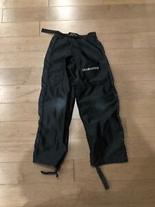 Ringette pants size youth small