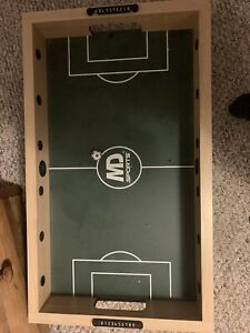 Used foosball table. Pickup only